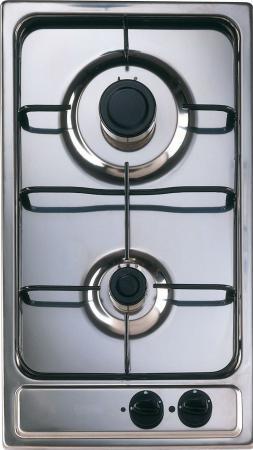 Варочная панель газовая Hansa BHGI 32100020 серебристый цена и фото