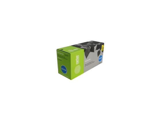 купить Картридж Cactus CS-CE410A для HP CLJ Pro 300 Color M351 /Pro 400 Color M451 черный 2200стр по цене 820 рублей