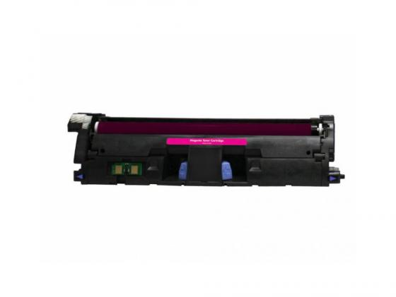 Тонер-картридж Cactus CSP-Q3963A Premium для HP 2550/2820/2840 пурпурный 4000стр color toner cartridge q3960a q3961a q3962a q3963a for hp color laserjet 1500 1550 2500 2550 2800 2820 2840 printer