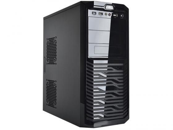 все цены на Корпус ATX 3Cott 4016 450 Вт чёрный онлайн