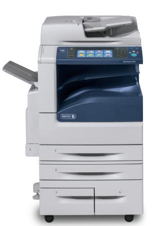 МФУ Xerox WorkCentre 7830 цветное A3 30ppm 1200x2400dpi с тандемным лотком WC7830CPS_3T xerox workcentre 6605n