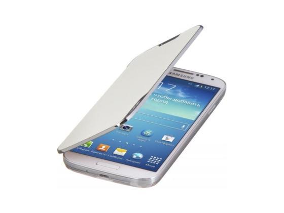 Чехол Anymode для Samsung GT-I9500 Galaxy S4 F-BRKF000 белый F-BRKF000RWH чехол для samsung galaxy core gt i8262