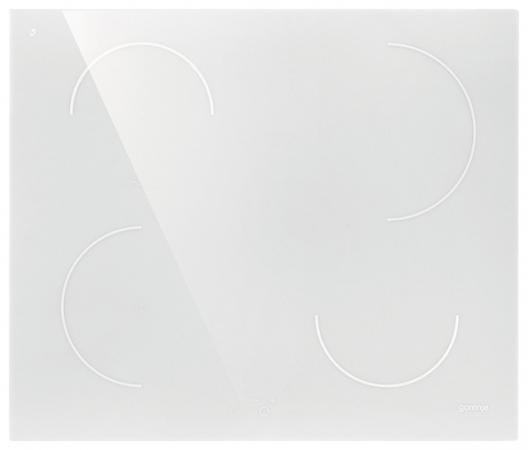 Варочная панель электрическая Gorenje IT 612 SY2W белый