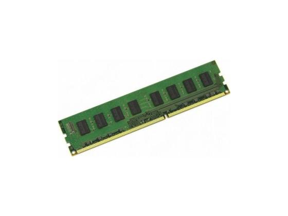 Оперативная память 4Gb PC3-12800 1600MHz DDR3 DIMM Foxline FL1600D3U11S-4G CL11