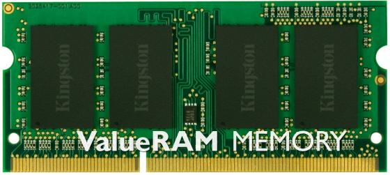 Оперативная память для ноутбуков SO-DDR3 2Gb PC10600 1333MHz Kingston KVR13S9S6/2 CL9 free shipping 100pcs new original tlp521 2 tlp521 2gb tlp521 2gr dip8 optocouplers 100