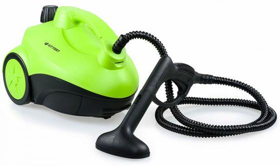 Отпариватель KITFORT КТ-909 зеленый парогенератор kitfort кт 909 зеленый
