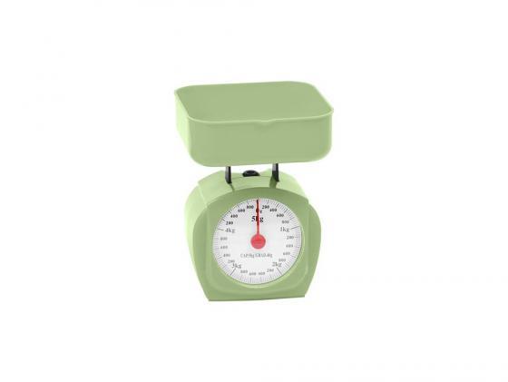 Весы кухонные Lumme LU-1302 зелёный