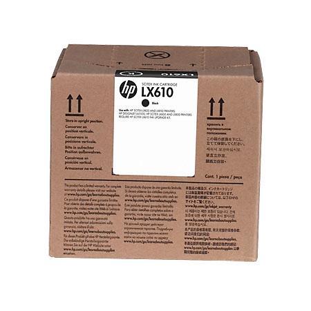 Картридж HP CN673A для HP Latex LX610 черный 3л тонер картридж hp lx610 cyan cn670a