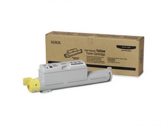Картридж Xerox 106R01310 для Xerox 7142 желтый 110мл цена