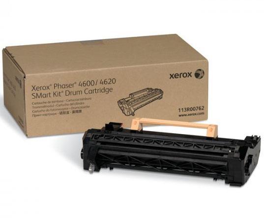 Фотобарабан Xerox 113R00762 для Phaser 4600/4620 черный 80000стр фотобарабан xerox 101r00432 для phaser 5016 5020b черный 22000стр