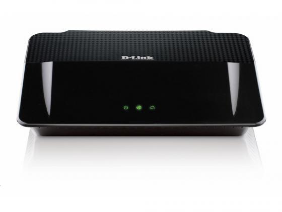 Купить Беспроводной маршрутизатор D-Link DHP-1565/A1A 802.11n 2.4GHz 4xLAN USB