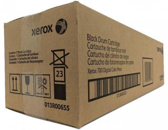 Фотобарабан Xerox 013R00655 для Xerox DC700 черный 373000стр