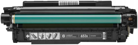 Картридж HP CF320X для HP Color LaserJet Enterprise M680dn Color LaserJet Enterprise M680f Color LaserJet Enterprise M680z 21000 Черный цены