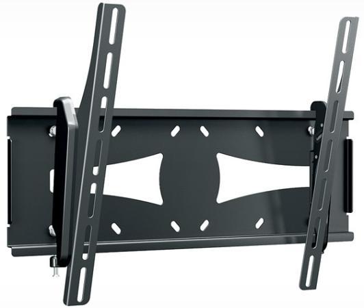 Кронштейн Holder PTS-4006 черный для ЖК ТВ 32-60 настенный от стены 63мм наклон +5/-15° до 45кг кронштейн rolsen rwm 320 черный для жк тв 32 60