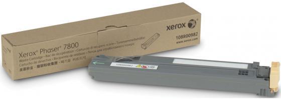 Контейнер для отработанного тонера Xerox 108R00982 для Phaser 7800 цена