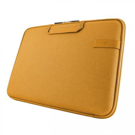 Чехол для ноутбука 15 Cozistyle Smart Sleeve желтый CCNR1503 сумка cozistyle aria smart sleeve macbook 15 pro retina lily white