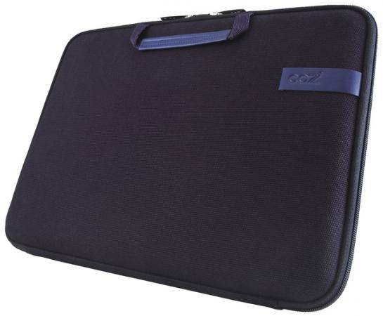 Чехол для ноутбука 15 Cozistyle Smart Sleeve кожа синий CCNR1502