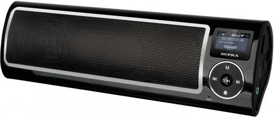 цена на Портативная акустикаSupra PAS-6255 черный