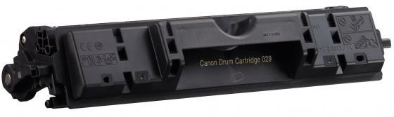 Фотобарабан Canon 029 для i-Sensys LBP7010C/7018C черный 7000стр фотобарабан canon 029 для i sensys lbp7010c 7018c черный 7000стр