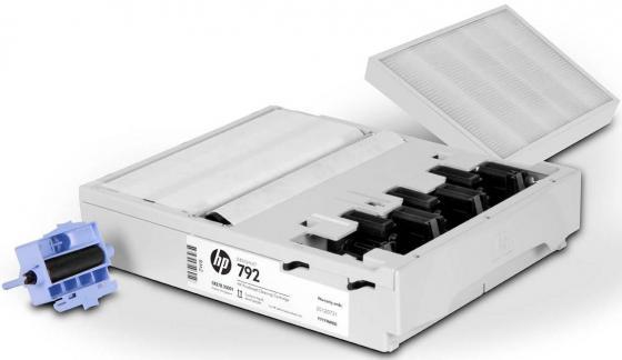 Комплект для очистки печатающей головки HP CR278A №792 цена