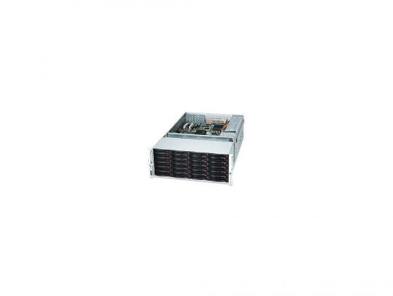 Серверный корпус 4U Supermicro CSE-847E16-R1400LPB 1400 Вт чёрный напильник 203 мм truper lpb 8b 15221
