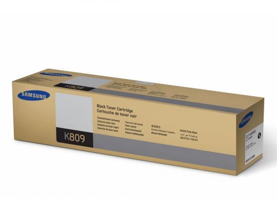 все цены на Тонер-Картридж Samsung CLT-K809S/SEE для CLX-9201NA/CLX-9251NA/CLX-9301NA черный онлайн