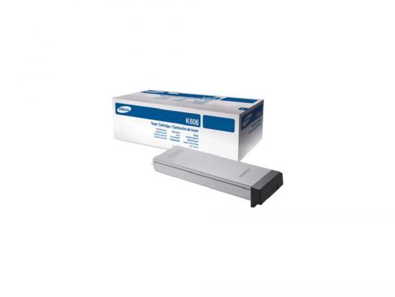 Тонер-Картридж Samsung MLT-K606S/SEE для SCX-8040ND черный 35000стр