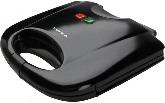 Тостер Supra TTS-300 чёрный бритва supra rs 204 чёрный