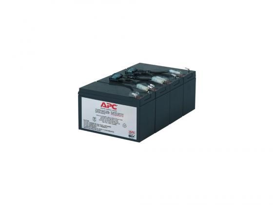 все цены на Батарея APC RBC8 для SU1400RMI