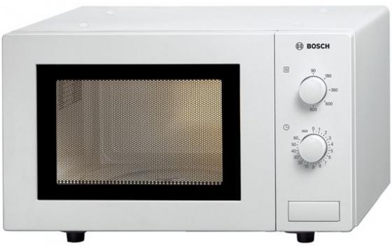 Микроволновая печь Bosch HMT72M420R 800 Вт белый микроволновая печь bosch hmt84g421r 900 вт белый