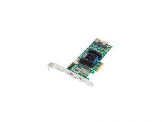 все цены на Контроллер Adaptec ASR-6805Q PCI-E SAS 2274300-R онлайн