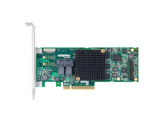 Контроллер Adaptec ASR-8805 SGL 2277500-R babyliss 8805 купить в спб