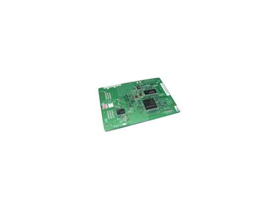 Плата расширения Panasonic KX-TDE0111XJ DSP CARD 64ch 16-32/64 IP-транков 32-128/128 IP-телефонов радиотелефон dect panasonic kx tg6811rub черный