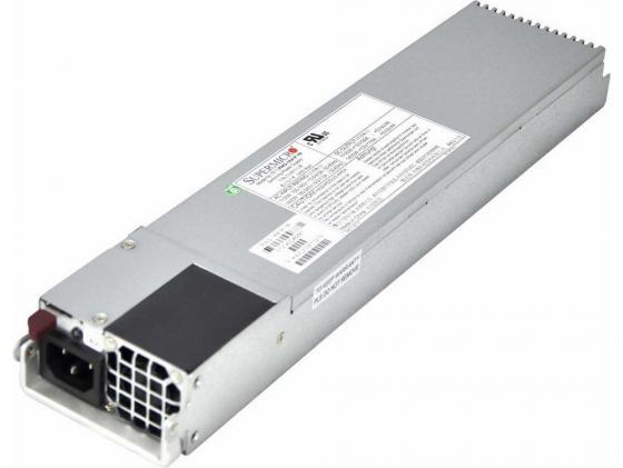 все цены на Блок питания SuperMicro PWS-1K21P-1R 1200W онлайн