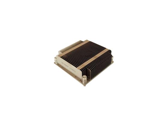 Радиатор SuperMicro SNK-P0047P 1U Passive Soc-2011 snk p0067ps