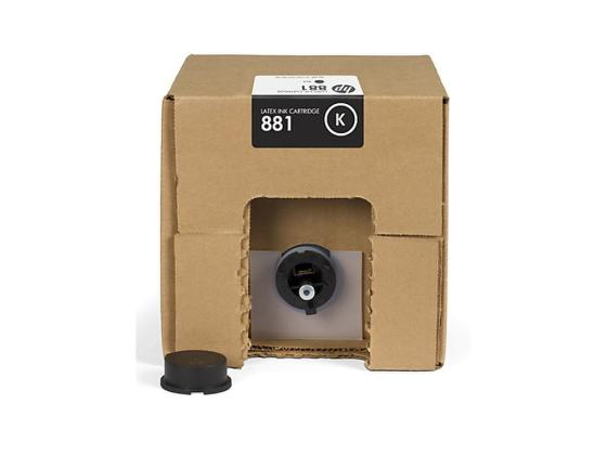 Фото - Картридж HP CR334A №881 для HP Latex черный картридж hp cr334a 881 для hp latex черный