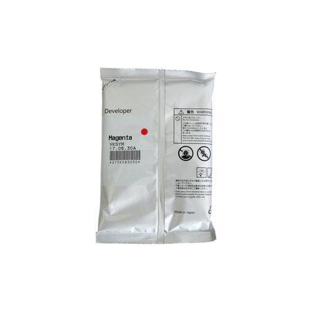 Девелопер Xerox 675K85050 для WC 7556 пурпурный девелопер xerox 675k85050 для wc 7556 пурпурный