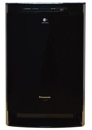 Климатический комплекс Panasonic F-VXH50R-K очиститель воздуха с увлажнением 45Вт 40м2 2.3л черный очиститель воздуха cooper