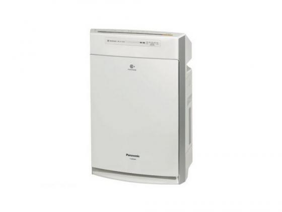 Климатический комплекс Panasonic F-VXH50R-W очиститель воздуха с увлажнением 45Вт 40м2 2.3л белый очиститель увлажнитель воздуха panasonic f vxh50r s