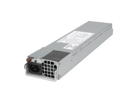 Блок питания 900 Вт Supermicro PWS-902-1R
