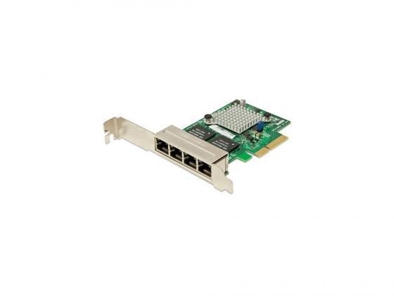 Контроллер SuperMicro AOC-SGP-I4 монитор aoc i2475pxqu