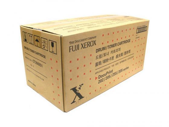 цена Картридж Xerox 113R00247 для DP255 черный 10000стр СТ350251