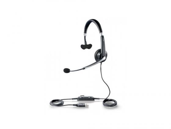 все цены на  Гарнитура Jabra UC VOICE 550 Mono USB MS NC WB 5593-823-109  онлайн