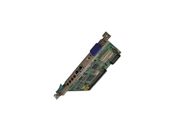 Плата расширения Panasonic KX-TDE0101RU плата расширения для атс panasonic kx ns5180x