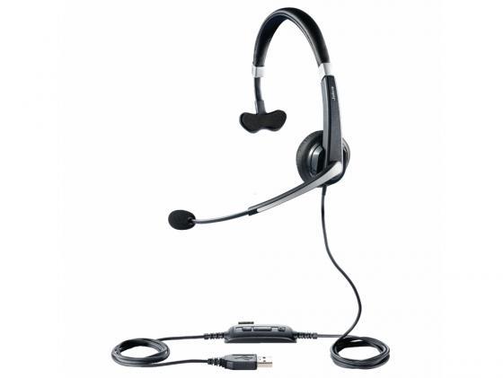 все цены на Гарнитура Jabra UC VOICE 550 Mono USB NC WB 5593-829-209 онлайн