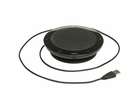 Спикерфон Jabra SPEAK 410 MS USB NC WB 7410-109 jabra speak 510 speakerphone no usb desktop 7510 409