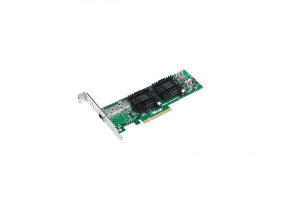 все цены на Контроллер Asus PEB-10G/SFP PLUS/SINGLE 57811-1S