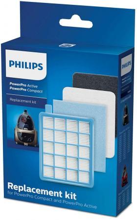 цена Насадки Philips FC8058/01 для пылесосов серий FC863X и FC847X онлайн в 2017 году