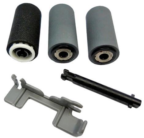Комплект роликов Xerox 604K58410, 604K77810 для WC7120