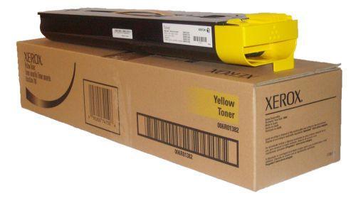 Фото - Тонер-картридж Xerox 006R01382 для Xerox DC 700/ Xerox DC 700i 22000стр Желтый свитшот dc rebel block deep sea